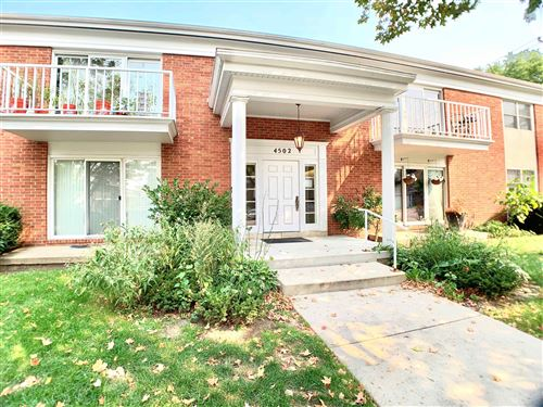 Photo of 4502 Hammersley Rd #8, Madison, WI 53711 (MLS # 1919683)