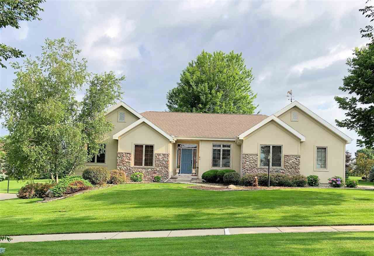 1138 Red Tail Dr, Verona, WI 53593 - #: 1904683