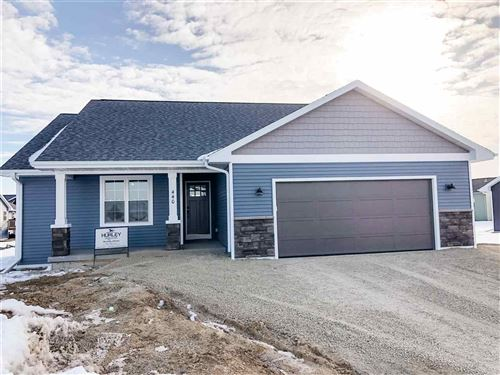 Photo of 388 S 7th St, Evansville, WI 53536 (MLS # 1886684)