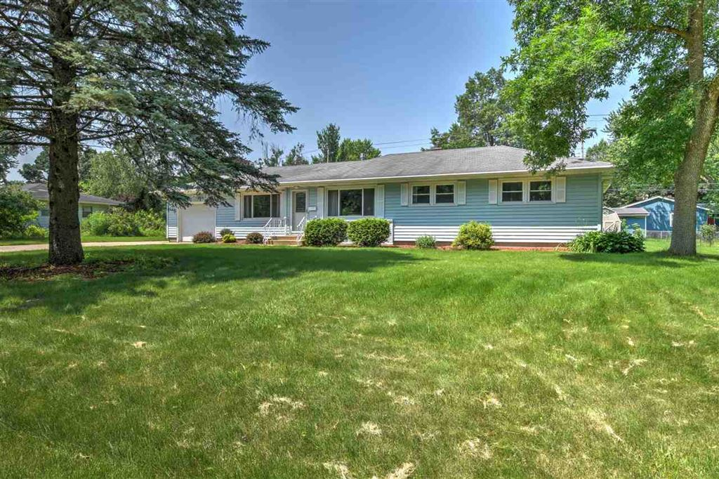 Photo for 1710 Cameron Dr, Madison, WI 53711 (MLS # 1862684)