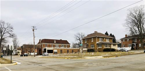 Photo of 105-113 N Lincoln Ave, Beaver Dam, WI 53916 (MLS # 1874685)