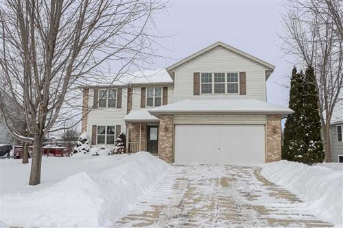 Photo of 5106 Hazelcrest Dr, Madison, WI 53704 (MLS # 1902685)