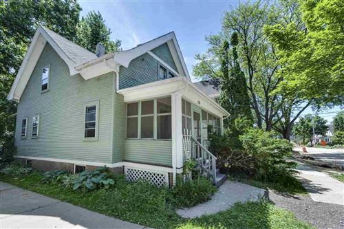 Tiny photo for 165 Dunning St, Madison, WI 53704 (MLS # 1911685)