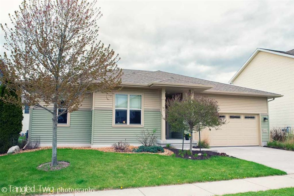 6915 Silver Dawn Dr, Madison, WI 53718 - MLS#: 1860685
