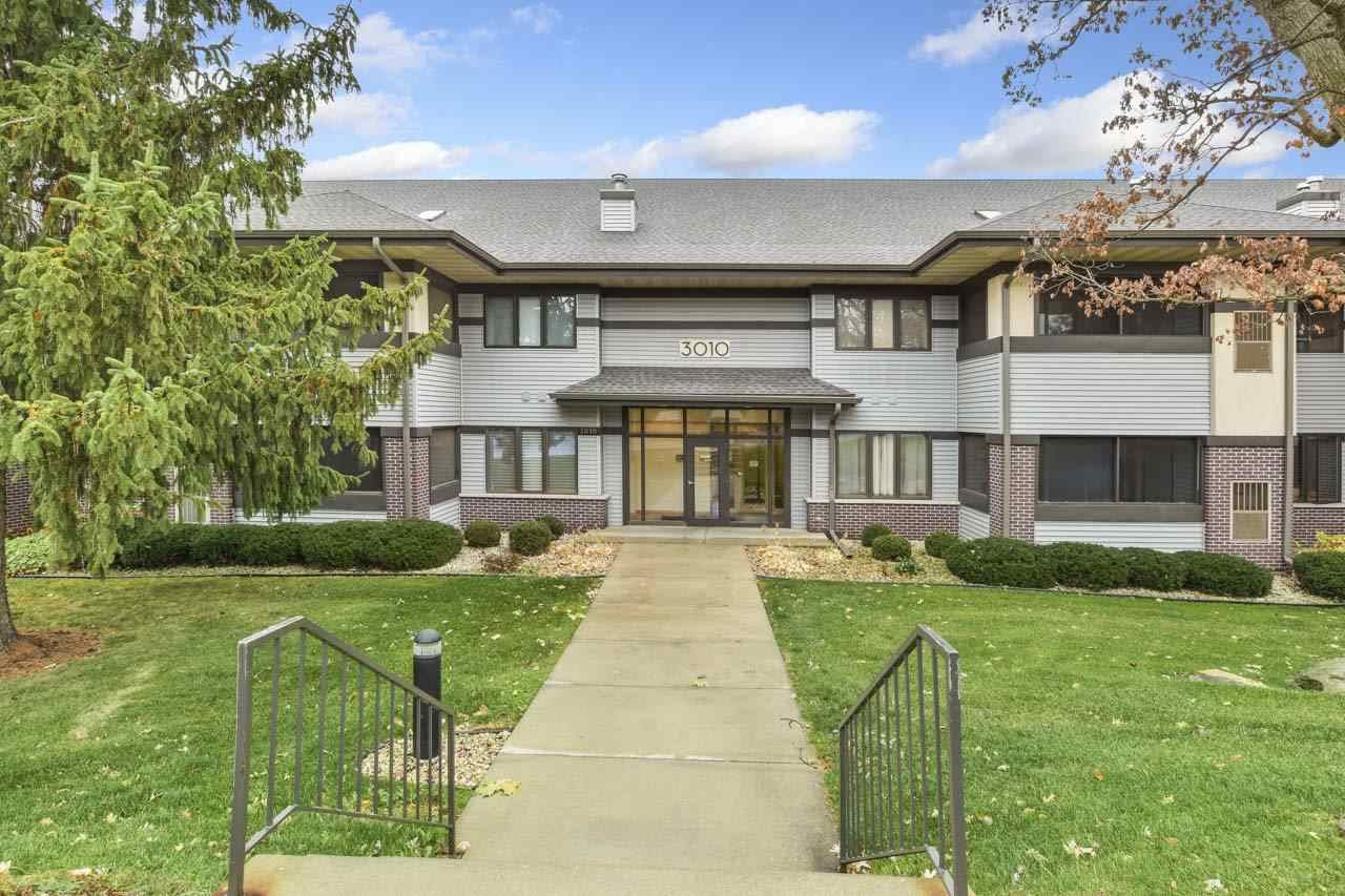 3010 Yarmouth Greenway Dr #207, Fitchburg, WI 53711 - #: 1897685