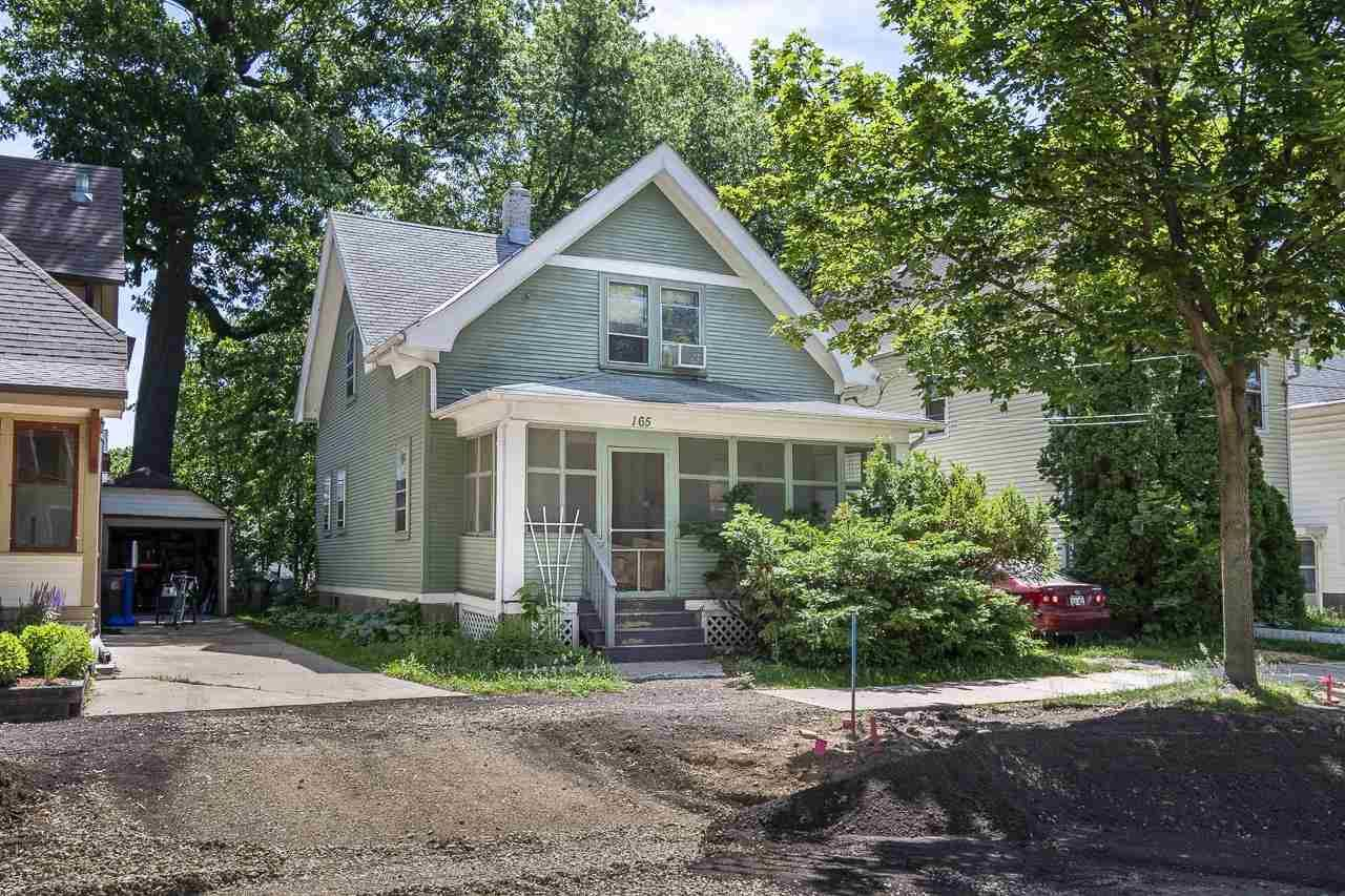 Photo for 165 Dunning St, Madison, WI 53704 (MLS # 1911685)