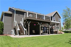 Photo of 423 Sugar Maple Ln, Verona, WI 53593 (MLS # 1854686)