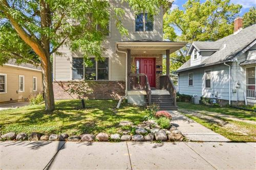 Tiny photo for 58-60 S Bryan St, Madison, WI 53714 (MLS # 1920686)