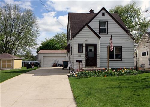 Photo of 409 Haskell St, Beaver Dam, WI 53916 (MLS # 374686)