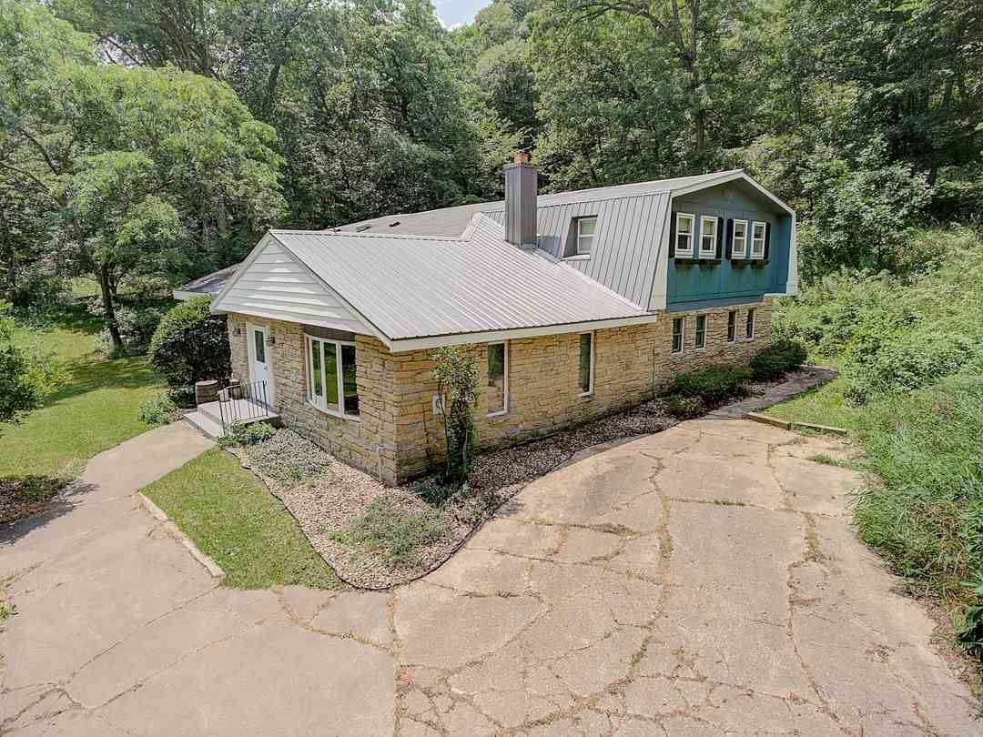 5846 County Road PP, Avoca, WI 53506 - #: 1888686