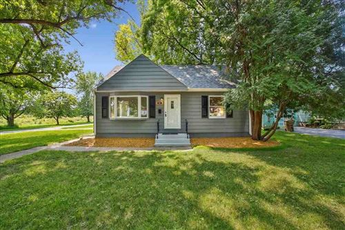 Photo of 3621 Olbrich Ave, Madison, WI 53714 (MLS # 1914687)