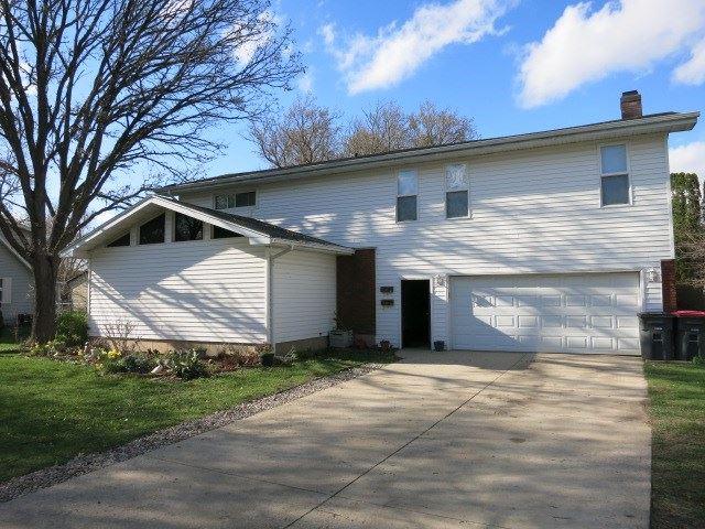 442-444 Badger Dr, Evansville, WI 53536 - #: 1906687