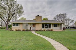 Photo of 601 Hintze Rd, Madison, WI 53704 (MLS # 1855688)