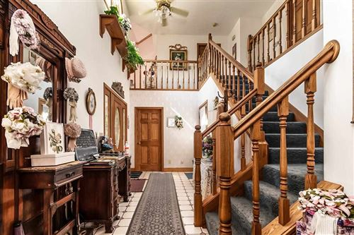 Tiny photo for 1090 Severson Rd, Belleville, WI 53508 (MLS # 1911688)