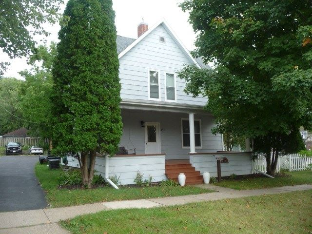 137 N Park St, Richland Center, WI 53581 - #: 1868688