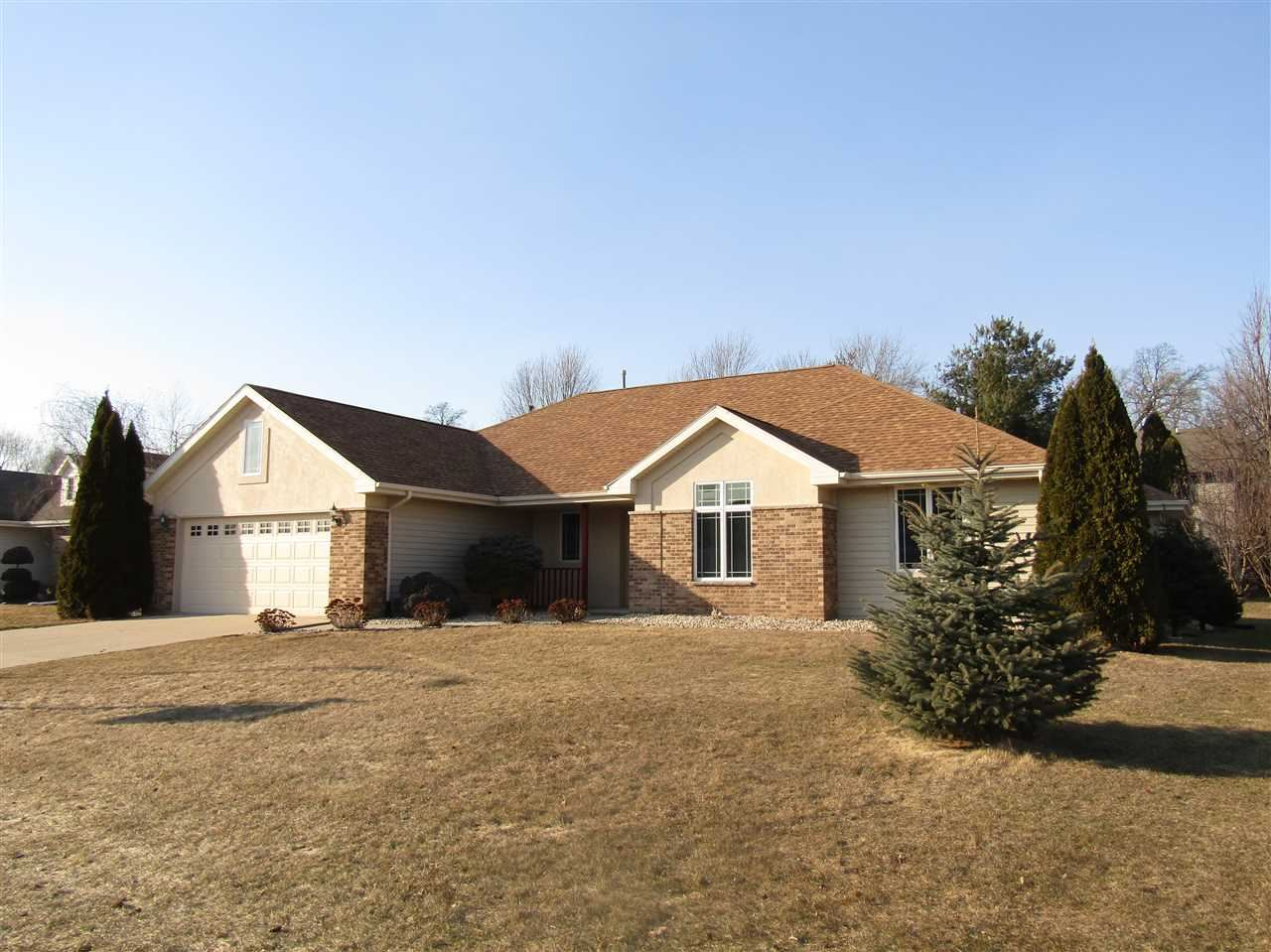 3635 Westminster Rd, Janesville, WI 53546 - #: 1878688