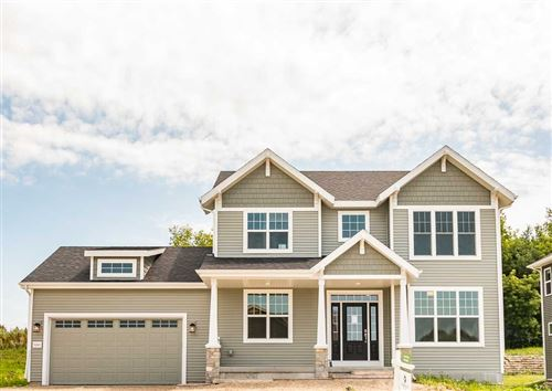 Photo of 5265 N PENINSULA WAY, McFarland, WI 53558 (MLS # 1875689)