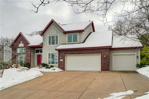 Photo of 5707 Frusher Ln, Fitchburg, WI 53711 (MLS # 1900690)