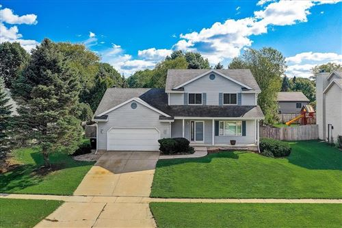 Photo of 1507 Dover Dr, Waunakee, WI 53597 (MLS # 1921690)
