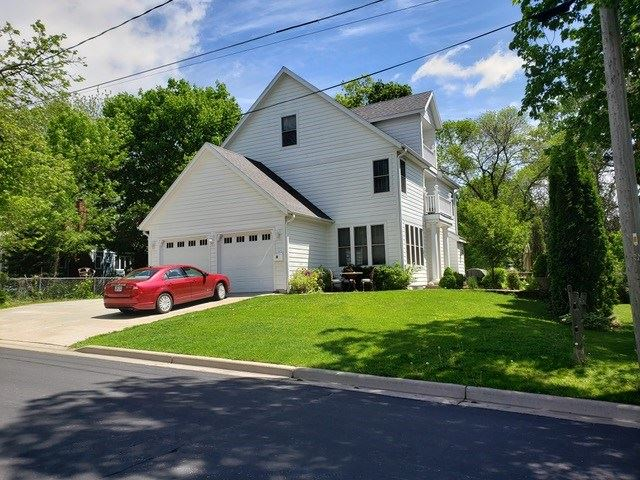 118 S Ferry Dr, Lake Mills, WI 53551 - #: 1883690