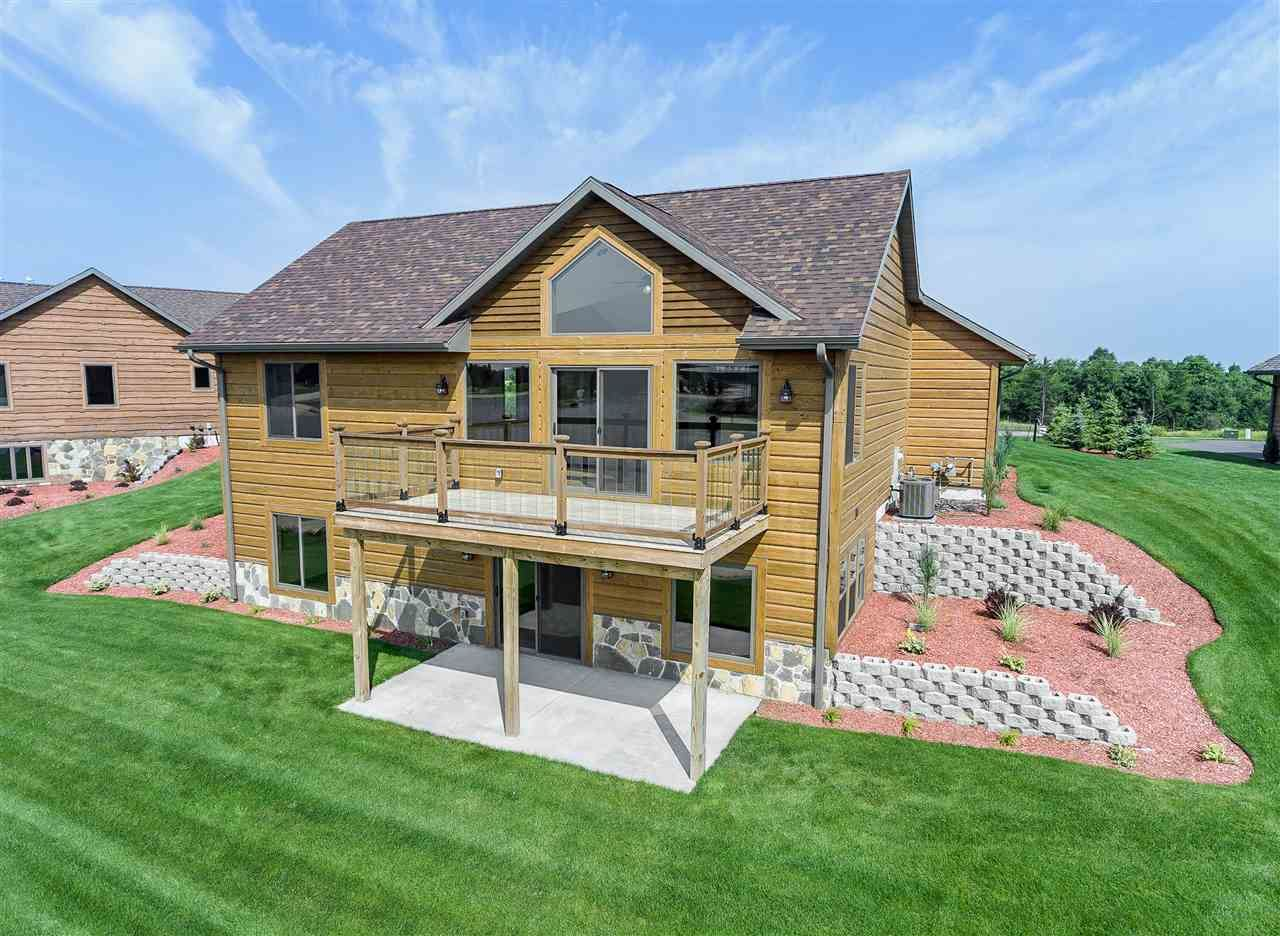 W5718 Island View Dr, New Lisbon, WI 53950 - #: 1907690