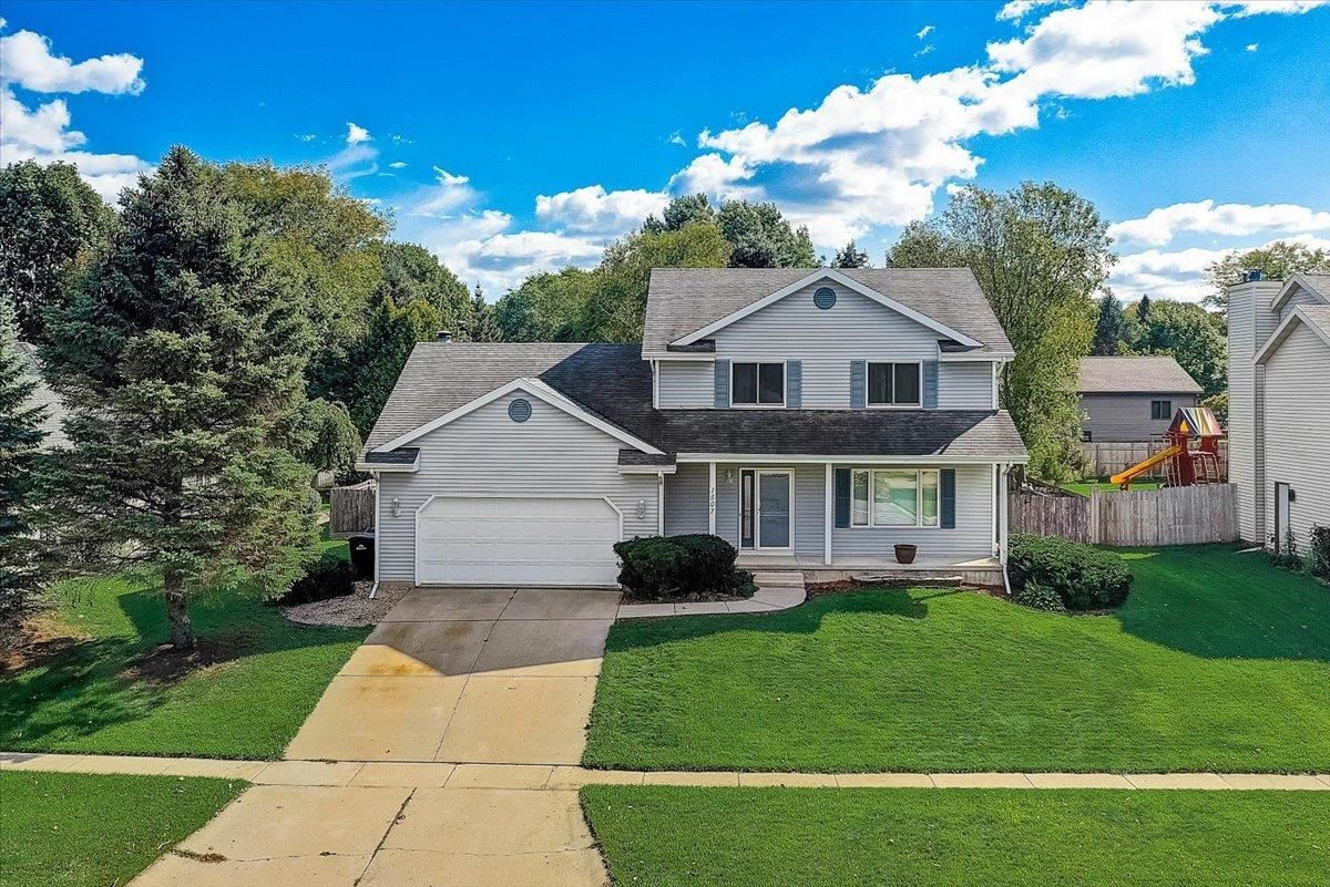 1507 Dover Dr, Waunakee, WI 53597 - #: 1921690