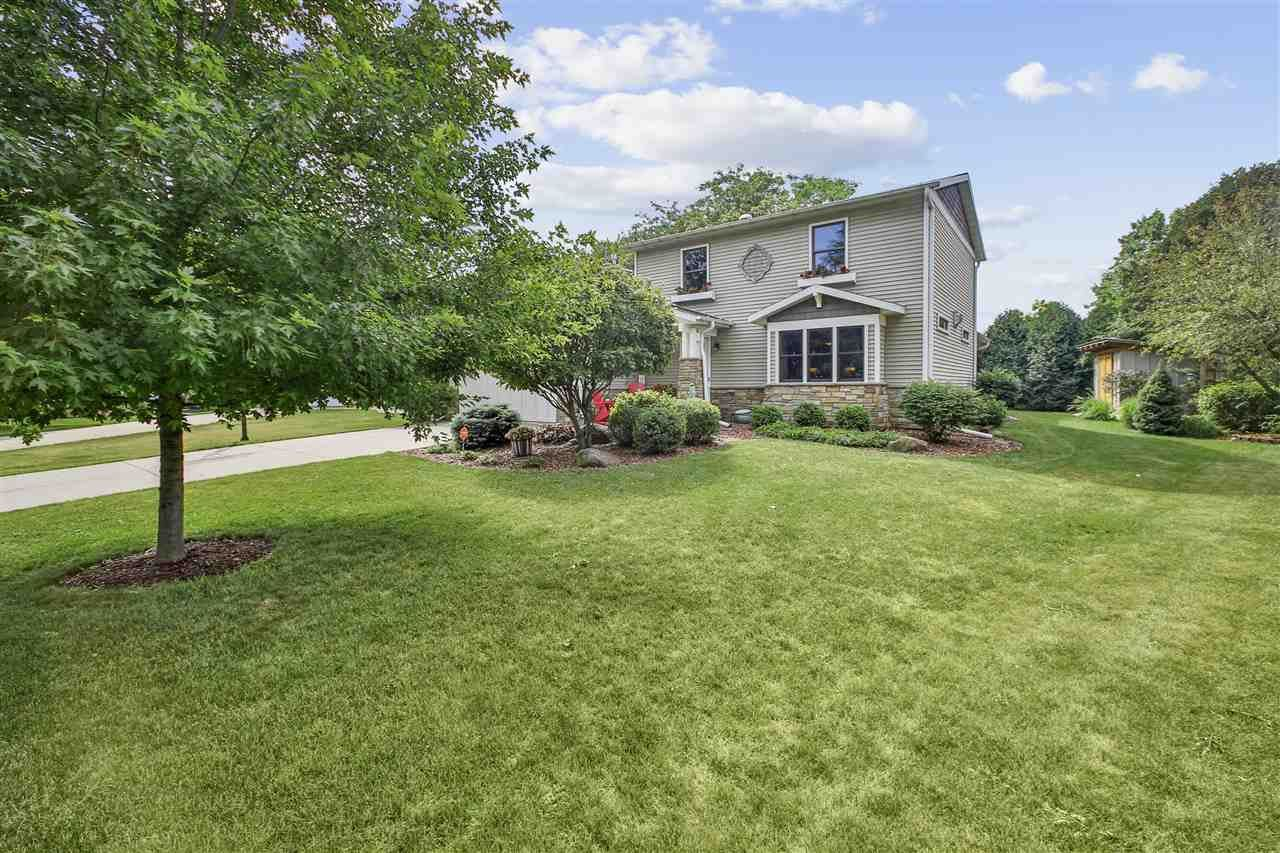 7209 Knoll Ct, Middleton, WI 53562 - #: 1911691
