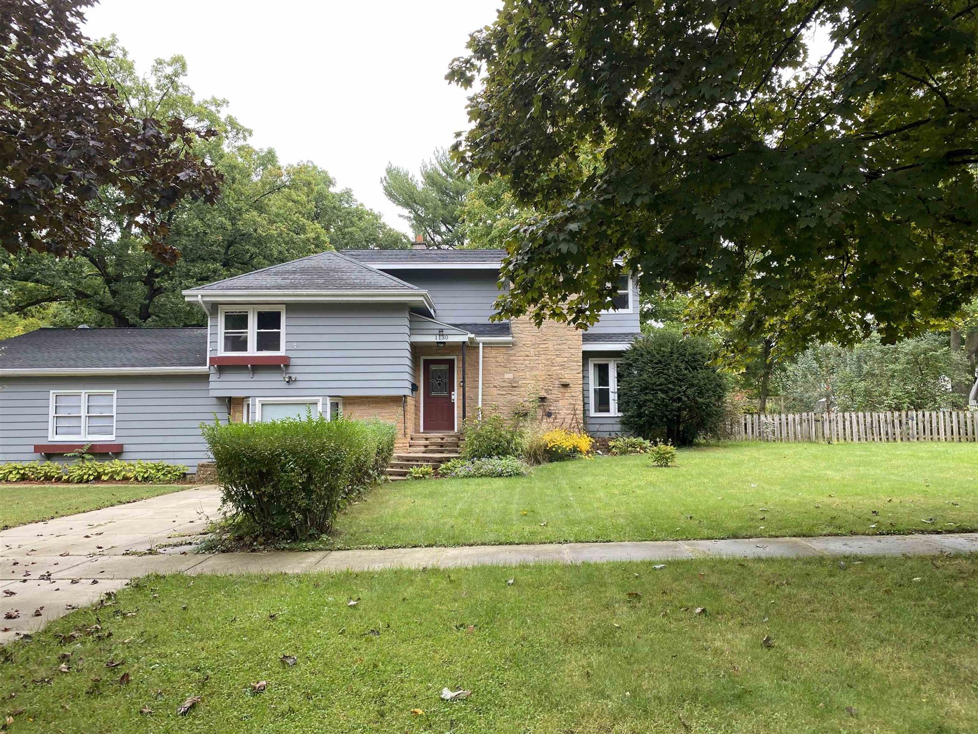 1130 Church St, Wisconsin Dells, WI 53965 - #: 1919691