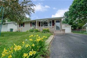 Photo of 1622 Arkansas Ave, Madison, WI 53704 (MLS # 1862693)