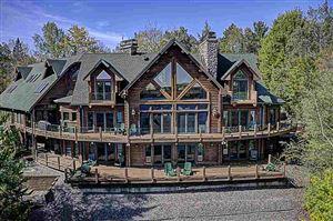 Photo of 2140-2280 Richardson Lake Rd, Wabeno, WI 54566 (MLS # 1869693)