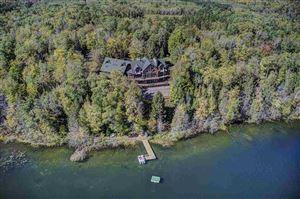 Tiny photo for 2140-2280 Richardson Lake Rd, Wabeno, WI 54566 (MLS # 1869693)