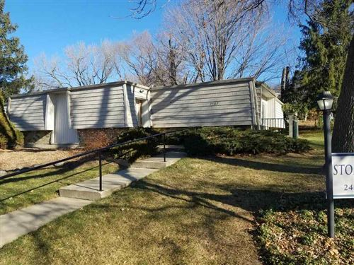 Photo of 2502 INDEPENDENCE LN #102, Madison, WI 53704 (MLS # 1898693)
