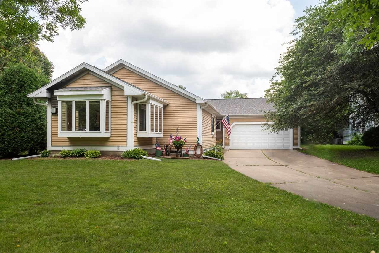 25 Crossbridge Ct, Madison, WI 53717 - #: 1885693