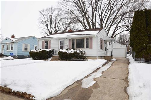 Photo of 3930 Rockwell Dr, Madison, WI 53714 (MLS # 1876694)