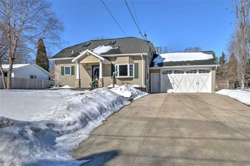Photo of 213 Park St, Marshall, WI 53559 (MLS # 1902695)