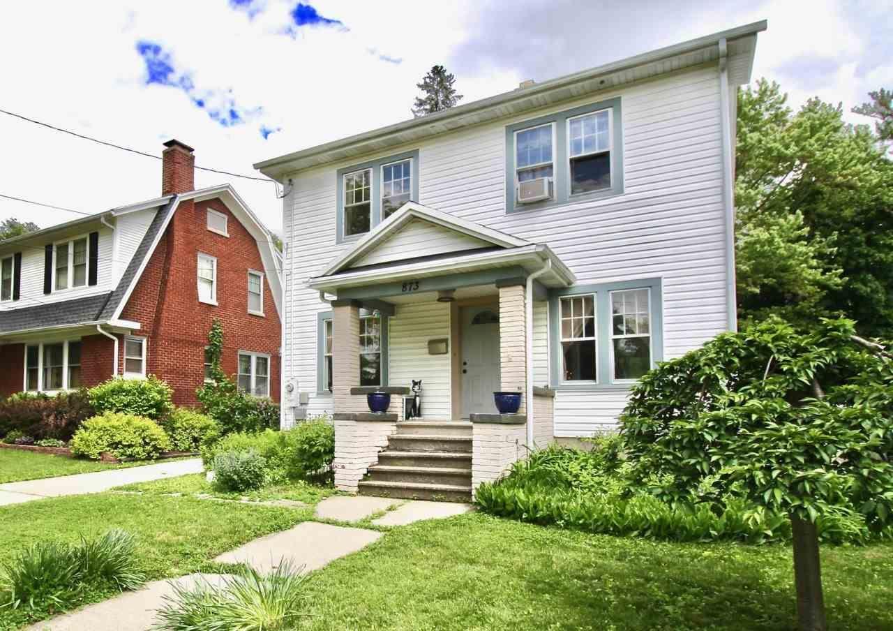 873 Milwaukee Rd, Beloit, WI 53511 - #: 1884695