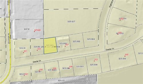 Photo of Lot 1 Dexter Ct, Cambria, WI 53923 (MLS # 1899696)