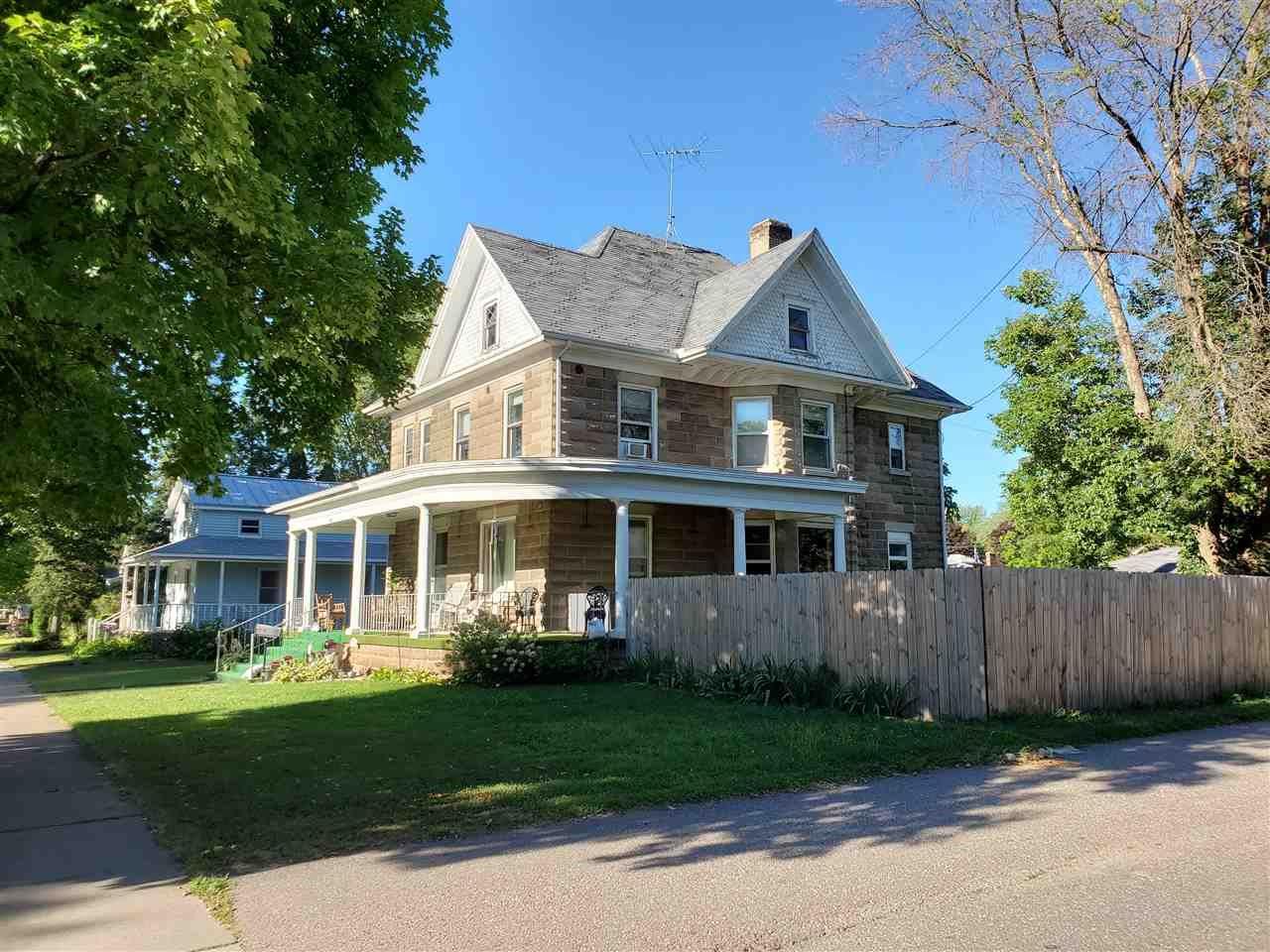 810 Bowman Rd, Wisconsin Dells, WI 53965 - #: 1890696
