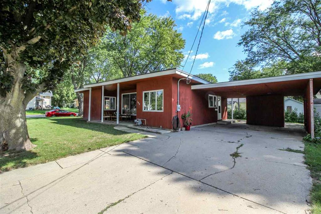 140 N Cairo Ave, Jefferson, WI 53549 - #: 1861697