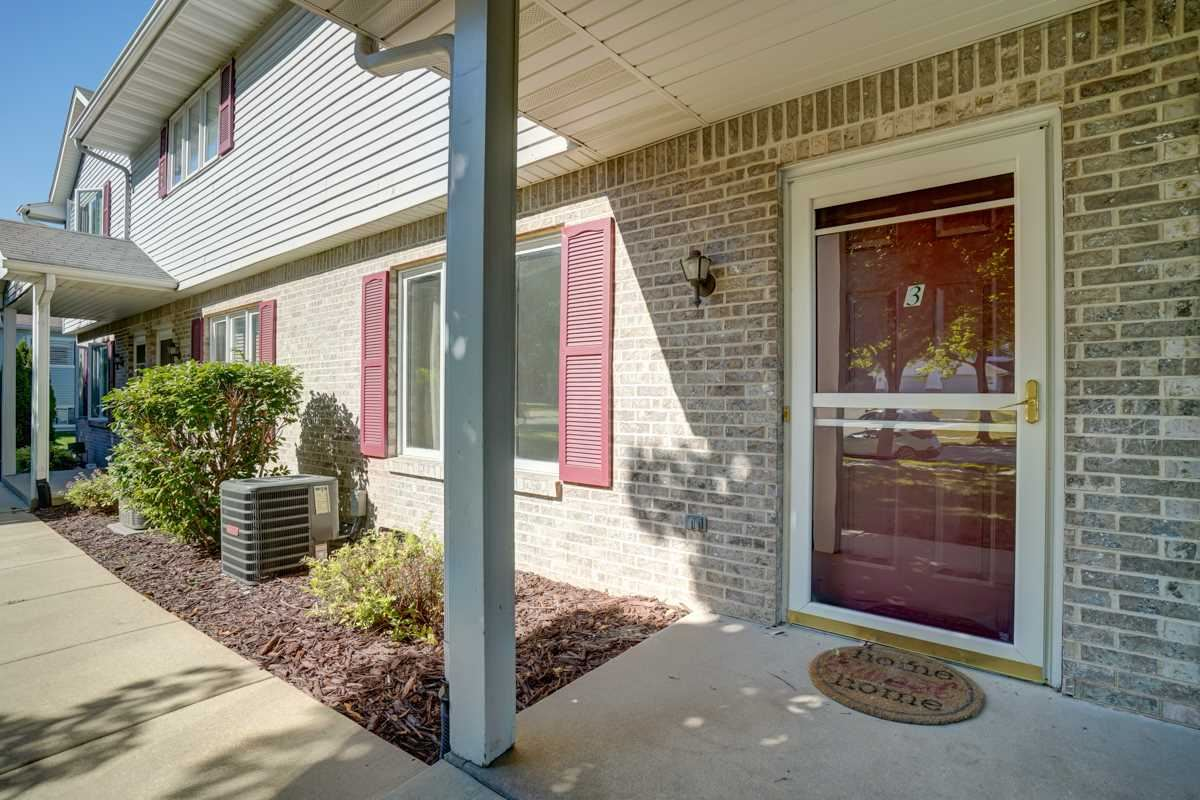 905 Whispering Way #3, Cottage Grove, WI 53527 - #: 1891697