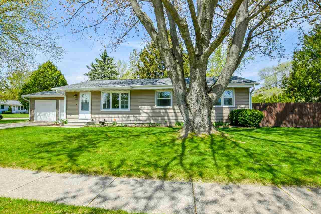 f_1907697 1023 Mildred Ave, Edgerton, WI 53534 (MLS # 1907697)