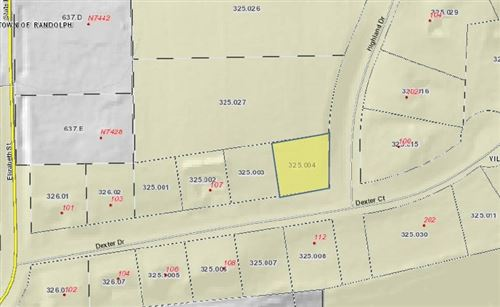 Photo of Lot 4 Dexter Ct, Cambria, WI 53923 (MLS # 1899698)