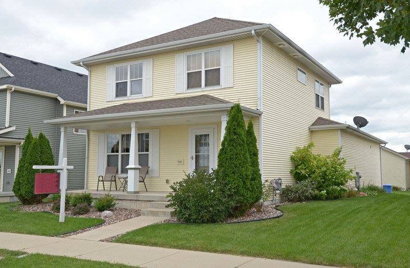 7041 Reston Heights Dr, Madison, WI 53718 - MLS#: 1867698