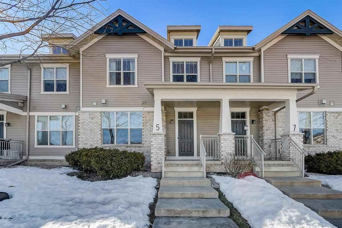 326 East Hill Pky #5, Madison, WI 53718 - MLS#: 1901698