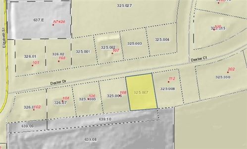 Photo of Lot 7 Dexter Ct, Cambria, WI 53923 (MLS # 1899699)