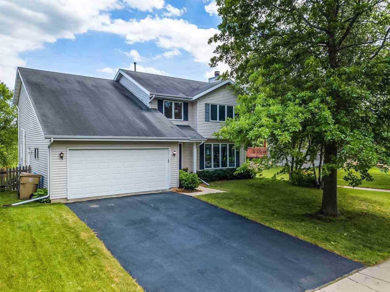 6321 Dylyn Dr, Madison, WI 53719 - #: 1912700