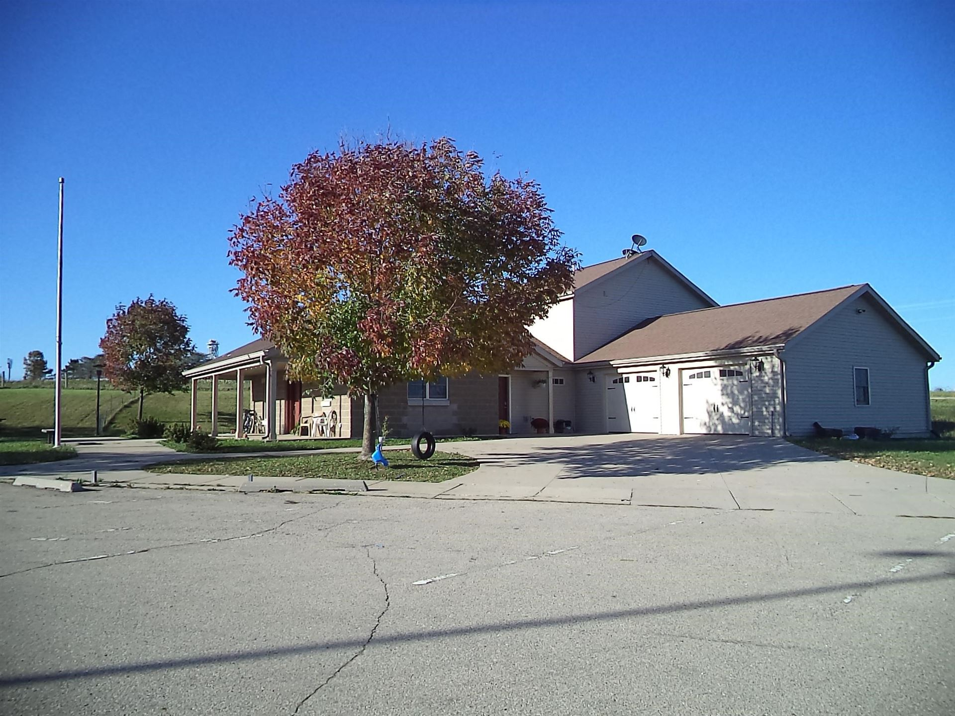 327 Stone Hill Ave, Belmont, WI 53510 - #: 1921700