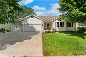 Photo of 925 Sunset Dr, Cottage Grove, WI 53527 (MLS # 1864701)