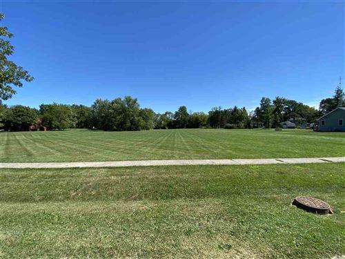 Photo of L1 Walworth St, Sharon, WI 53585 (MLS # 1894701)