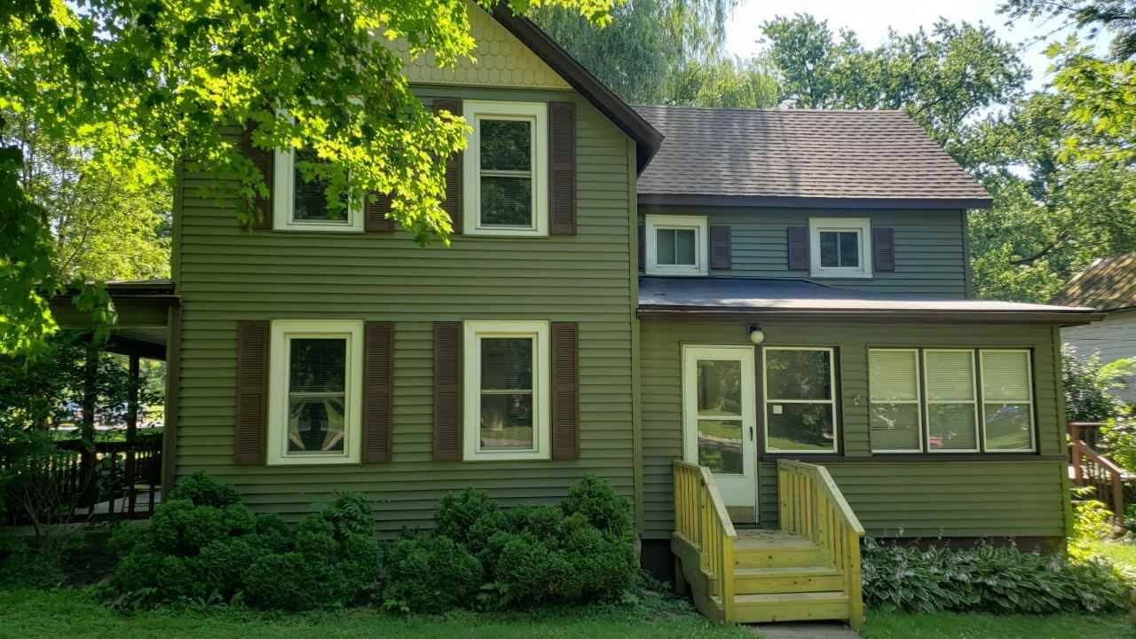 602 Washington st, Wisconsin Dells, WI 53965 - #: 1888702